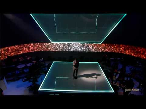 Kanye West - Amazing    live@ VH1 Storytellers