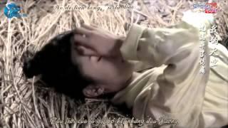 [Vietsub + Kara] Bỗng Dưng Động Lòng/突然心動/Tu Ran Xin Dong - Trần Hiểu Đông (Ost Lan Lăng Vương)