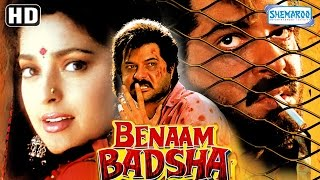 Benaam Badsha (HD) - Anil Kapoor | Juhi Chawla | Amrish Puri - Hindi Hit Film -(With Eng Subtitles)