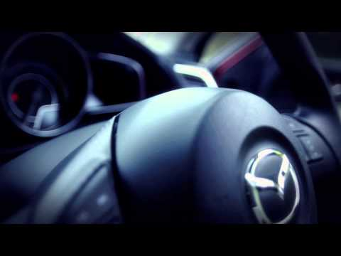 Mazda 3 Sedan Седан класса C - рекламное видео 1