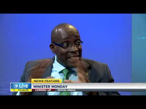 CVM LIVE - Minister Monday -  OCT 1, 2018