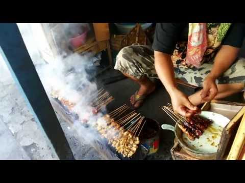 Video Sate Ayam - Ngepos - Ponorogo (1)