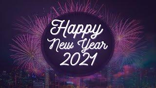 Kumpulan 10 Ucapan Tahun Baru 2021 yang Cocok Dibagikan di WhatsApp, Facebook dan Instagram