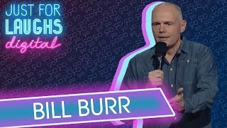 Bill Burr Motel Rooms And First Ladies