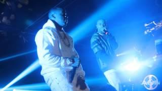Snootie Wild ft. Yo' Gotti- Yayo (Live Performance)