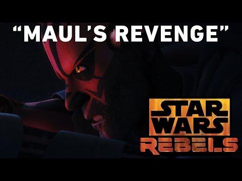 Star Wars Rebels 3.20 (Preview)