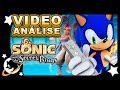 Sonic And The Secret Rings: Ame Ou Odeie Videoan lise