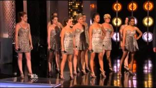 """The Sing Off 4 - Announcing B2 Groups & Battle To """"Survivor"""" By Destiny's Child - 4th Eliminations"""