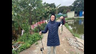 Рыбалка в китай это какой регион