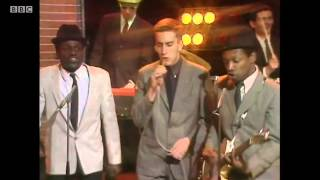The Specials - Message To You Rudy -  Top Of The Pops 1979