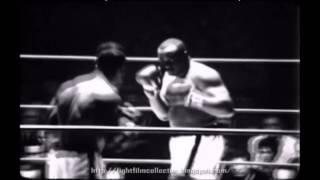 Sonny Liston -vs- Bill McMurray 3/16/68 (16mm transfer)