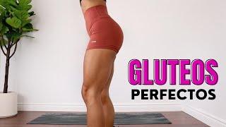 Los Mejores Ejercicios Para Subir Glúteos Rápidamente   AUMENTAR GLUTEOS AL MAXIMO   Fitness By Vivi