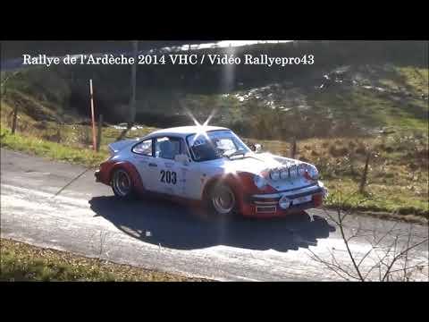 Reportage Porsche 911 SC de 1981 Gr4 dans Passion Auto Sport Du Var