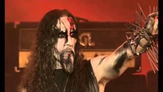 God Seed  Gorgoroth   Prosperity And Beauty (Live @ Wacken Open Air 2008)