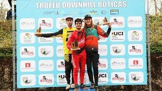Resumo da 4ª prova da Taça de Portugal de DHI 2019 | BOTICAS