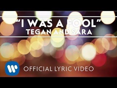 I Was a Fool (Lyric Video)