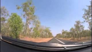 2015-09-28 Kakadu, NT