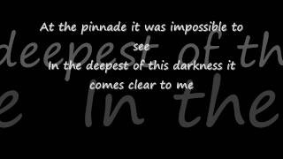 Disciple - Shine down Lyrics