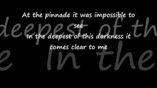 Disciple - Shine down Lyrics
