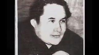 Мұқағали Мақатаев \ Арнайы Репортаж \ Асыл арна
