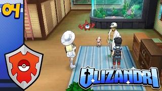 Pokemon Moon - Kukui's Lab, The Rotom Dex - Episode 4