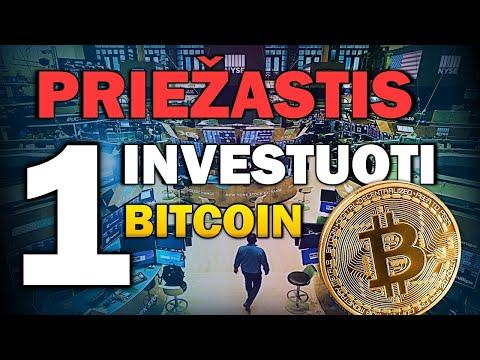 Crypto trading necord