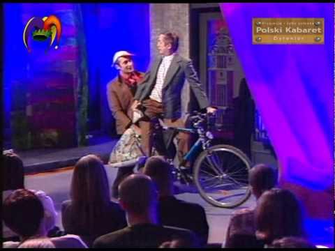 Kabaret Moralnego Niepokoju - Czeska loteria