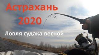 Когда открывается рыбалка в астраханской области 2020