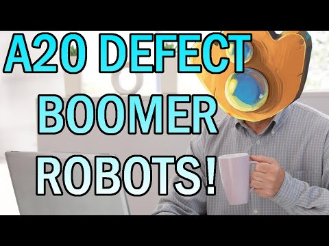 Booming Robots! | Ascension 20 Defect Run | Slay the Spire