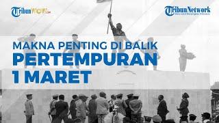 ON CAM: Sejarawan Cerita soal Serangan 1 Maret: Pertempuran Itu Bermakna Besar Sekali Bagi indonesia