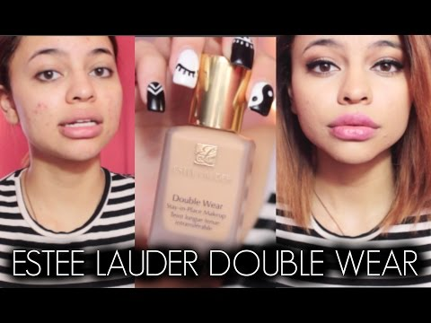 Double Wear Stay-in-Place Matte Powder Foundation by Estée Lauder #5