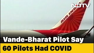 Pay Cuts Can Trigger Desperate, Extreme Acts, Say Air India Pilots - Download this Video in MP3, M4A, WEBM, MP4, 3GP