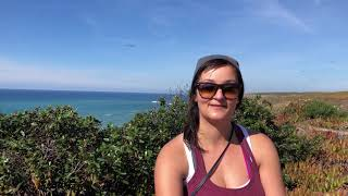 Video Testimonial Portugal Retreat / Annamaria Fuzy