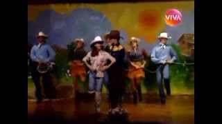 Sandy & Junior - Little Cowboy