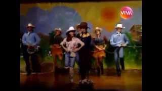 Sandy & Junior - Little Cowboy