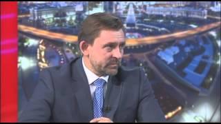 Интервью. Сергей Хорошун