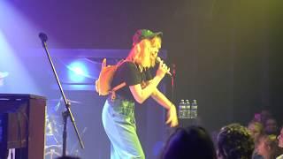 Meekakitty Concert - Louisville, Kentucky - 01-27-2018 - Part 1