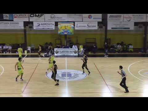 Preview video Gilbertina Viadana = 81-75