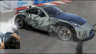 Forza 6 GoPro Top 5 Fast and Furious DLC Cars Cruise/ForzaVista