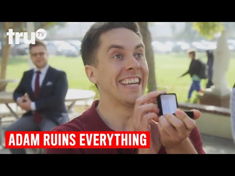 Adam Ruins Everything- It's Scary Because It's True | truTV