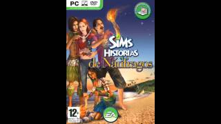 The Sims™ Castaway Stories Soundtrack: Chocolate Island