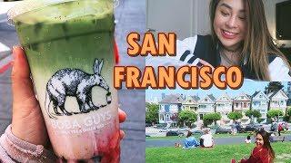 CHIA SẺ về MÔI & YÊU THÍCH THÁNG 8 ⛅️ San Francisco Vlog
