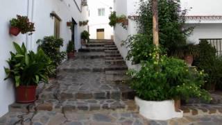 Video del alojamiento Complejo Rural Jardines del Visir