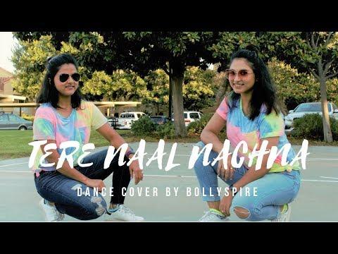 Tere Naal Nachna | Nawabzaade | Dance Cover | BollySpire | Badshah
