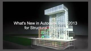 Autodesk Media Summit -- 2013 Solutions for Building Design Professionals