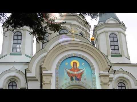 Успенский семинарский храм воронеж официальный сайт