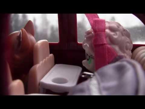 Littlest Pet Shop - Muutto maaseudulle (Osa 1)