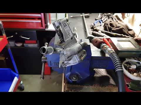 Download How To Clean An Egr Valve Without Removing It Video 3GP Mp4