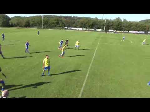 1920 Carlton Town 2-2 Sheffield FC - Match Highlights 21/09/2019