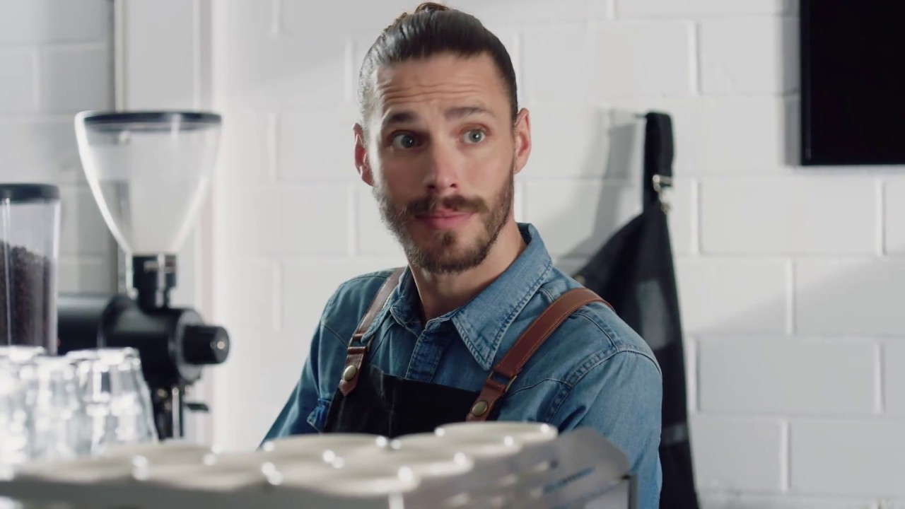 watch video - discover the next generation super automatic espresso machine